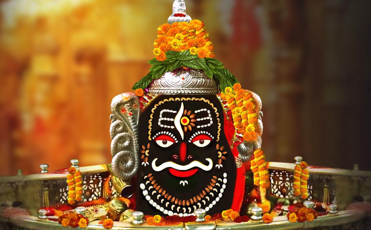 Mahakaleshwar Jyotirlinga Full Hd Mahakal Ujjain Wallpaper